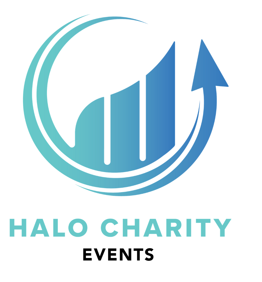 Halo Charity Events